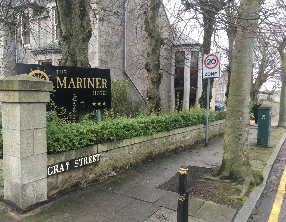 Photo of Mariner Hotel, 19th February 2021